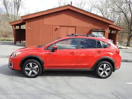 red subaru crosstrek so yeah i now own two crosstreks