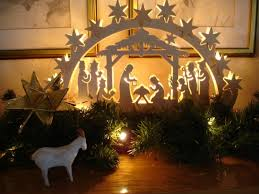 schwibbögen and lights arches as a window decoration or gift idea
