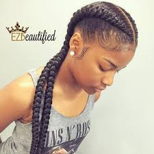 different types of mohawk braids hairstyles scouting for eye catching goddess braids charming goddess braids hairstyles