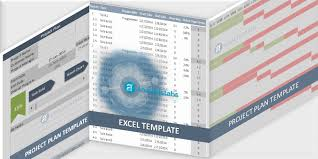 Excel 2010 Project Plan Template Project Plan Template For Excel 2010 Free