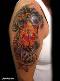lantern tattoos and designs lantern tattoo meanings and ideas