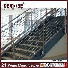 Handrail Systems Suppliers Galvanized Steel Handrail System Galvanized Steel Handrail System