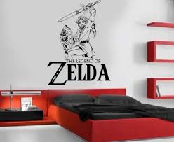 Legend Of Zelda Bedroom Aliexpress Com Buy Manga Legend Of Zelda