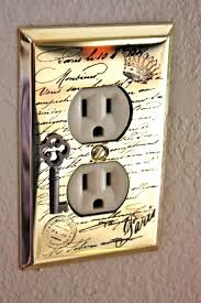 Decorative Wall Plates Electrical Decorative Wall Plates