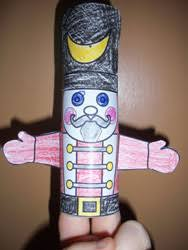 Nutcracker Crafts For Kids - fun learning printables for kids