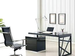 Modern Contemporary Office Desk Modern Contemporary Office Themoxie Co