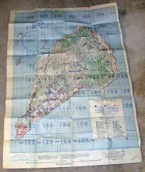 Iwo Jima On World Map by Marines In Forest Green Wwii Iwo Jima Map Official Top Secret