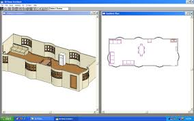 architecture simple free 3d architectural software room design