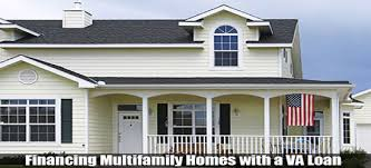 Multifamily Home Financing Multifamily Homes With A Va Loan U2013 Va Org