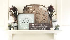 our favorite fall u0026 thanksgiving home decor and party ideas