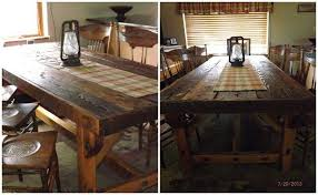 barn door dining table design your own kitchen table there are many types of kitchen