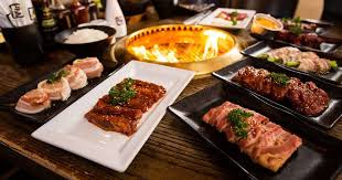 japanese restaurant cook at table montreal is opening all new japanese bbq restaurant mtl blog