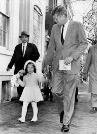 john f kennedy children 13 timeless photos of john f kennedy our most dapper president