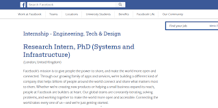 research intern phd research internship systems and armacad