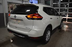 2017 nissan rogue interior new rogue for sale in sherwood park ab sherwood nissan