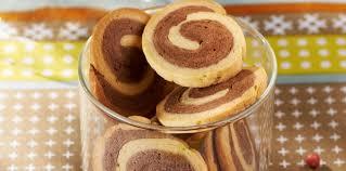 escargot cuisine sablés escargot au cacao facile et pas cher recette sur cuisine