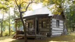 amish built tiny rustic cabin amazing small house design youtube