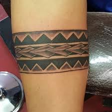 tribal band tattoo tattoo collections