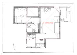100 dream home layouts i u0027d put a secret door through