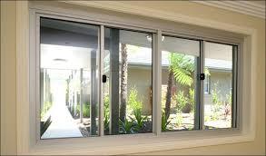 Secure Sliding Windows Decorating Aluminum Sliding Window Aluminum Window Door Upvc Window Door