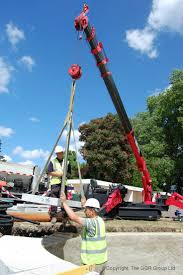 Otc Floor Crane by 12 Best Lifting Gear Images On Pinterest Crane Construction And