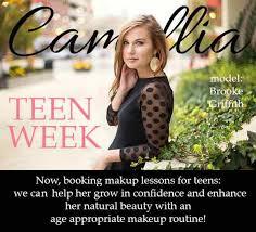 granger indiana camellia cosmetics