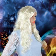 wigs for kids halloween online get cheap long wigs for kids aliexpress com alibaba group