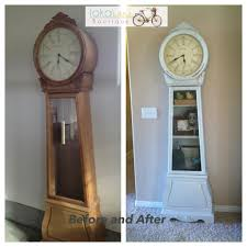 Grandfather Clock Song Painted Grandfather Clock Crafty Ideas Pinterest Grandfather
