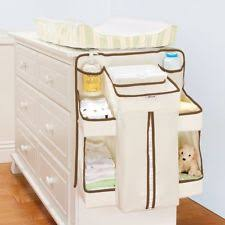 Change Table Accessories Baby Changing Nappies In Colour White Brand Munchkin Ebay
