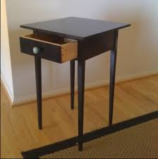 How To Build A Cheap End Table by Hand Tool Projects For The Beginner The Renaissance Woodworker