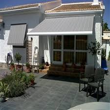 Drop Down Blinds Awnings Toldos Sun Blinds And Shades Guardamar Costa Blanca
