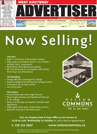 west kootenay advertiser december 12 2013 by black press issuu