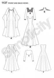 sewing pattern ninja costume 82 best pattern wishlist time travel costumes images on pinterest