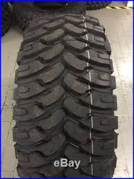 Good Conditon Used 33 12 50 R15 Tires 4 New 33 12 50 15 Multirac Mt Tires 12 50r15 R15 70r Truck 33