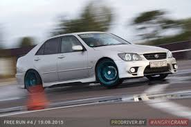lexus altezza is200 lexus is 200 1g fe drift altezza