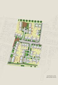 redrow oxford floor plan interactive site map moorland reach kingsteignton redrow