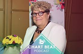 Radio Personalities In Houston Chart Beat Podcast Guest Rita Houston On New York U0027s Wfuv U0027it U0027s A