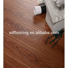 best price laminate flooring china factory direct export hdf