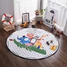 tapis chambre enfant tapis chambre d enfant sac de rangement carpet de animaux
