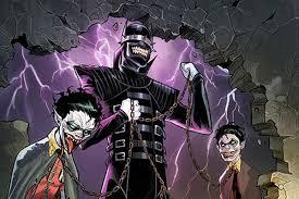 dc u0027s final nightmare batman a batman joker hybrid is truly