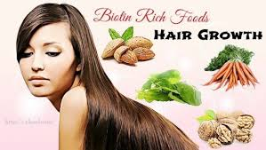 hair for hair 31 biotin rich foods for hair growth
