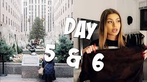 a real day in my vlogmas day 5 6