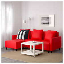 Red Sectional Sofas by Decorating Modern Middle Age Sleeper Sofas Ikea For Winsome