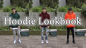 best affordable hoodies champion oversized hoodie lookbook youtube