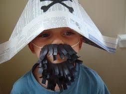 25 unique pirate hats ideas on pinterest kids pirate hat