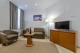 studio apartment with garden view adriatic resort apartments