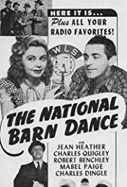 Barn Dance Names National Barn Dance 1944 Imdb
