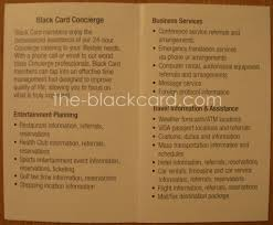 American Express Black Card Invitation Visa Black Card U2013 Hands On Review And Unboxing The Black Card