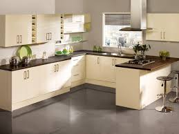 cream kitchen designs modern cream kitchen designs kitchenidease com