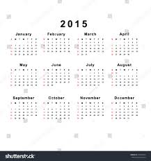 template of calendar 2015 eliolera com